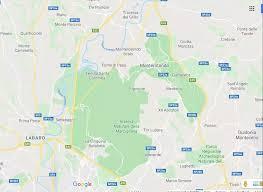 Terremoto   Terremoto a Roma: scossa di magnitudo 3.3 avvertita ...