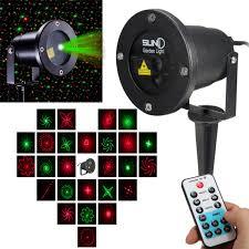 outdoor waterproof led laser projector
