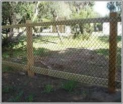 Cheap Temporary Fencing Ideas 6 Diy Dog Fence Cheap Fence Diy Garden Fence