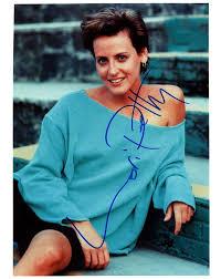 Lori Petty signed lovely 8x10 photo / autograph Tank Gi
