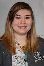 Adriana Morgan | Iowa State University