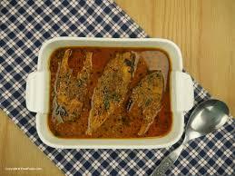 Machli ka Salan (Fish Curry) – Food Fusion