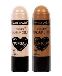 stick conceal and contour wet n wild