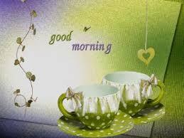 good morning wallpapers
