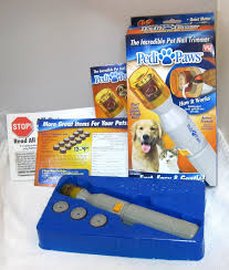 pedipaws pet nail trimmer 1 listing