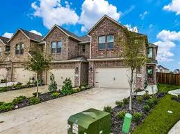 townhouses in plano tx