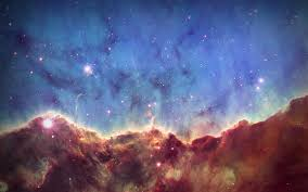 nebula e nasa e art