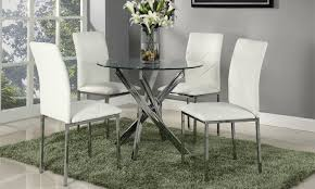 dining table and chairs groupon goods