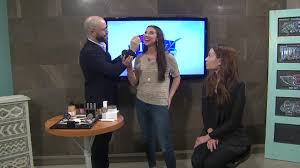makeup artist shares how to create