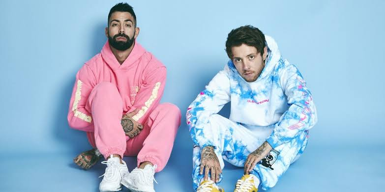 BREATHE CAROLINA ANNOUNCE NEXT SINGLE FROM FORTHCOMING ALBUM; 'LIKE THIS' – OUT NOW! ile ilgili görsel sonucu