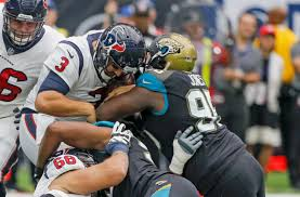 Jaguars' Abry Jones Wants Defense To Known As Best In NFL