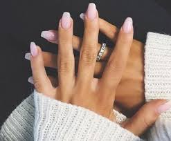 getting acrylic nails done 17 thoughts