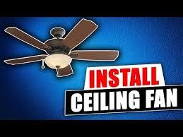 harbor breeze ceiling fan from