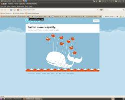 twitter is down again
