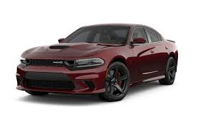 2019 dodge charger exterior color