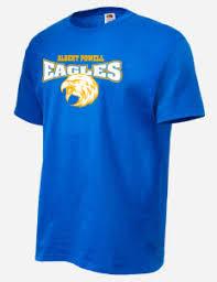Albert Powell High School Eagles Apparel Store