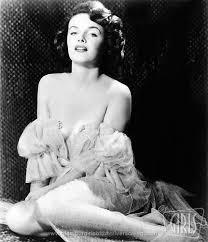 Naura Hayden, originally Norah Helene Hayden(September 29, 1930 – August  10, 2013) in New York, New York) was an…   Event photos, Classic actresses,  Magazine images