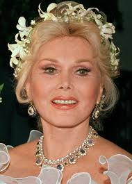 zsa zsa gabor s los angeles home to be