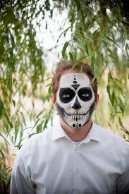 sugar skulls day of the dead inspired