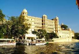 Forts and Palaces in Udaipur – Best Forts & Palaces in Udaipur