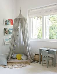 25 Cute Canopy Reading Nook Inspiration For Small Room The Urban Interior Modern Kids Room Small Kids Room Kids Rooms Shared