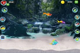 tanked the game for android