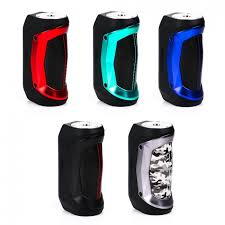 √ geek vape aegis mini box mod mah
