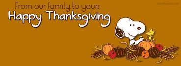 wallpaper peanuts happy thanksgiving