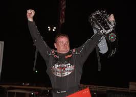 Wayne Johnson & TwoC Racing Going Outlaw Racing   SPEED SPORT
