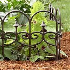 10 Edging Fences Ideas Garden Edging Garden Fencing Garden Borders