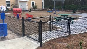 Chain Link Fence Installation Gulf Fence Construction Co Gulf Fence Construction Co