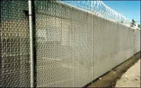 Security Fencing Guidelines Chain Link Fence Manufacturers Institute Clfmi
