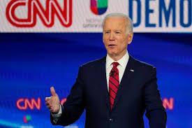 Biden Easily Wins Florida Democratic ...