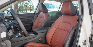 leather interiors in connecticut