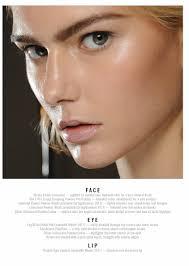mac pro cosmetics manual