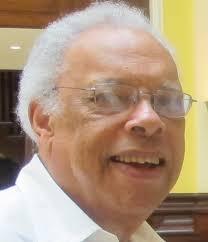 voice of experience: Jeh Vincent Johnson, Architect; Lecturer