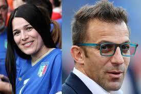 Alessandro Del Piero e Sonia Amoruso sono tornati insieme