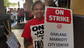 Oakland Measure Z could raise minimum wage, bring harassment protections to  hotel workers | KALW