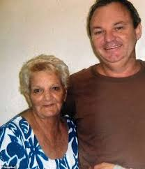 Notorious serial conman Peter Foster says he will forever regret the years  he wasted behind bars away from his beloved mother as she dies just 18  months after the self-described 'International Man