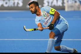 No effect of COVID-19, we're training hard for Olympics: Manpreet Singh-  The New Indian Express