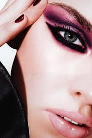 go exotic arabic eye makeup tutorial