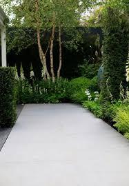 Willow Bee Inspired Garden Design No 24 Black Garden