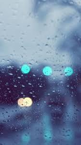 rain iphone wallpapers top free rain