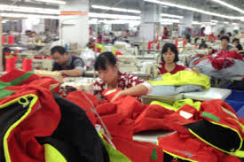 apparel sourcing textile industry