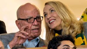 Rupert Murdoch Jerry Hall marry: an unlikely quest for love ...
