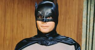 Adam West, the Actor Who Played 'Batman' in 1960s TV Series, Dies ...