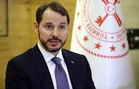 Berat Albayrak'a hakarete ilişkin soruşturma - Haber