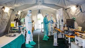 Delta records 10 new coronavirus cases