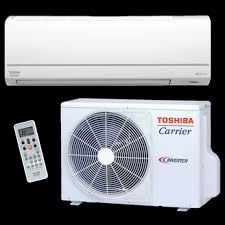 carrier ductless hvac in raleigh nc