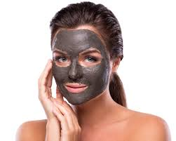 my first dead sea mud mask experience